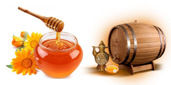 как приготовить медовуху в домашних условиях