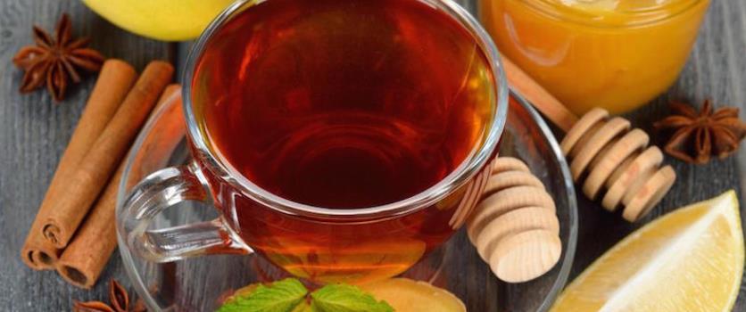 lemon-ginger-honey-cinnamon