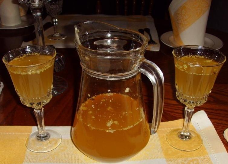 Как приготовить вкусный томатный сок в домашних условиях 898