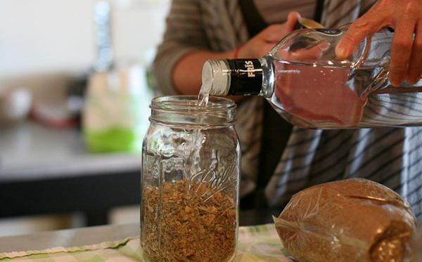Коньяк быстрого приготовления из спирта в домашних условиях рецепты имбирный чай рецепт приготовления отзывы