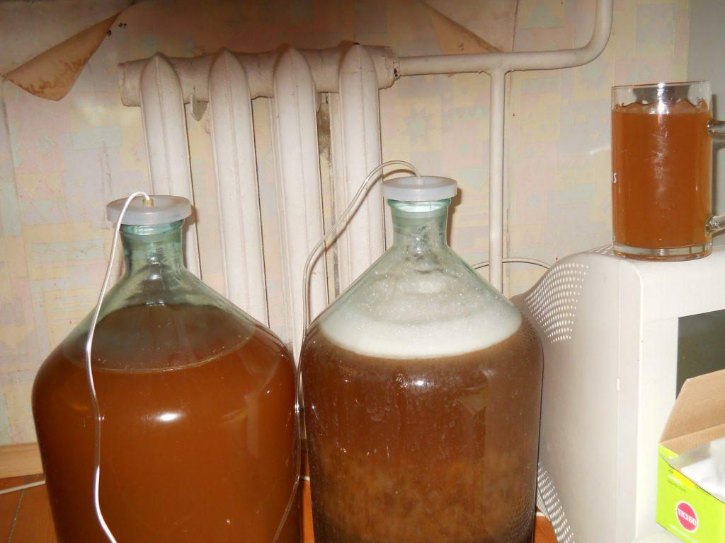 Медовуха крепкая в домашних условиях рецепт