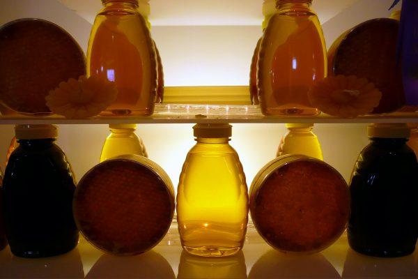 Напиток из меда в домашних условиях
