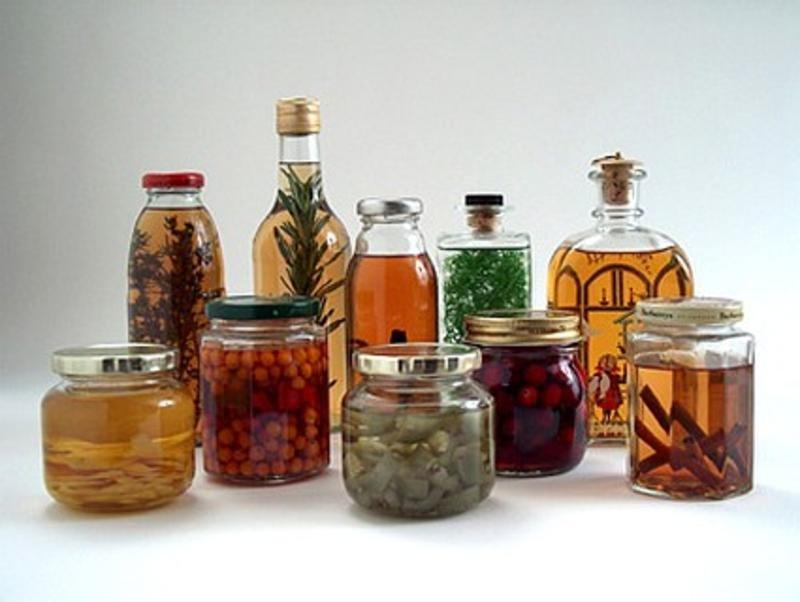 Как сделать кедровую настойку на водке