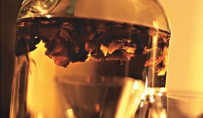 Перепонки грецкого ореха полезные свойства отвары