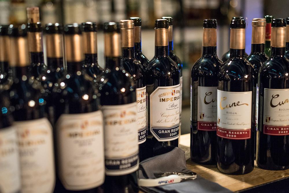 реха вино