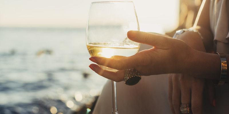 вино омолаживает