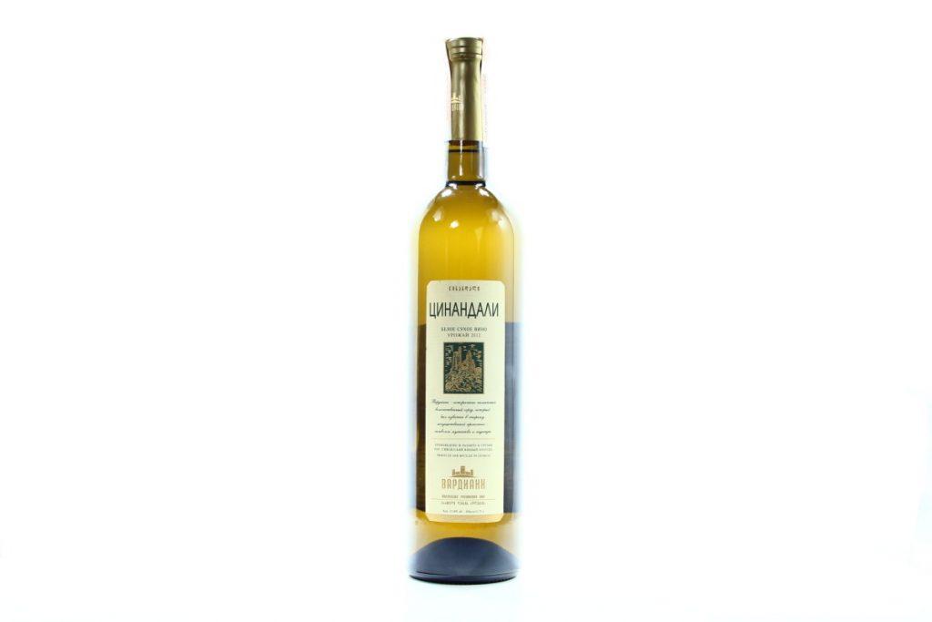 лучшие сорта грузинских вин