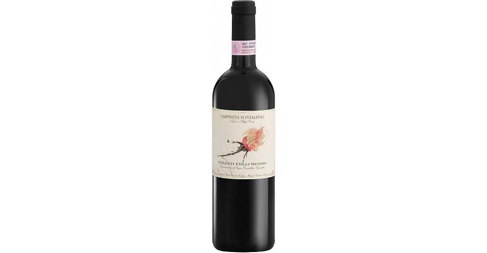 итальянское вино chianti