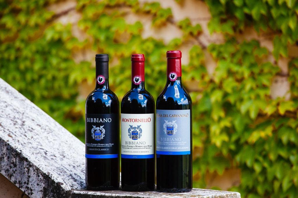 вино кьянти красное сухое италия
