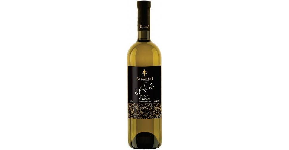 какое вкусное грузинское вино