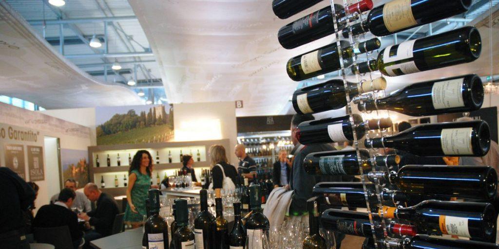 Итальянские производители вина