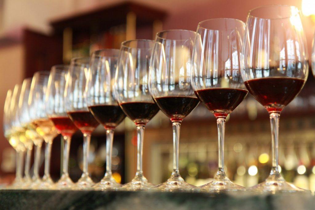 темпранильо сорт винограда описание
