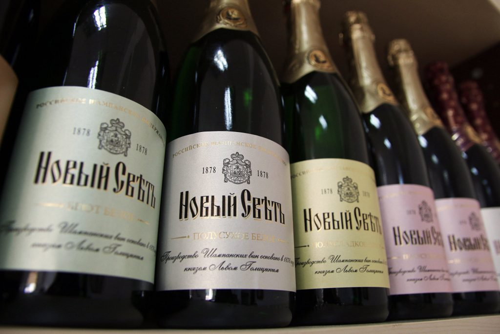 Крымские вина рейтинг
