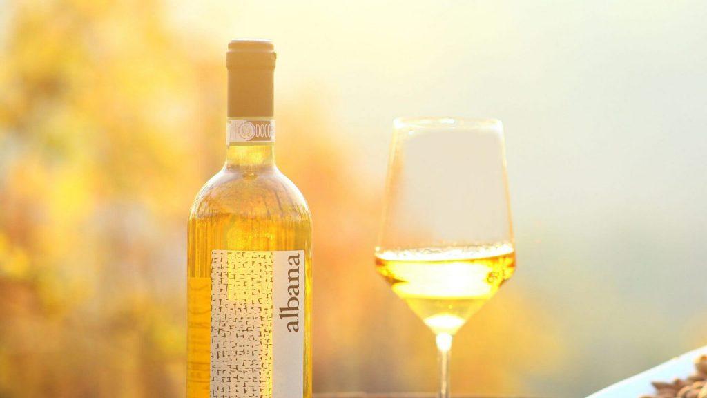 Лучшее итальянское вино белое