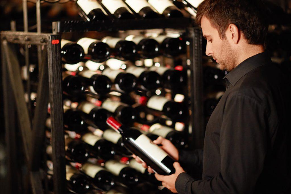 Популярное испанское вино