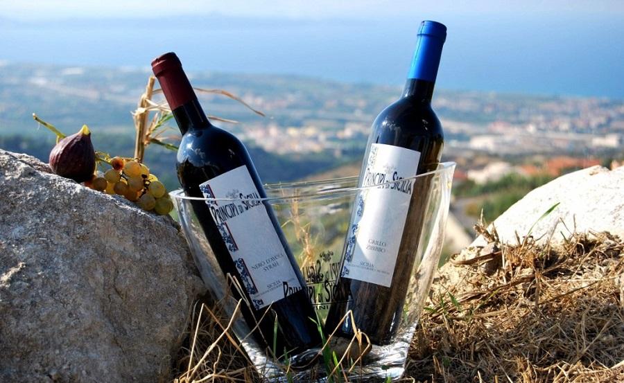Сорт итальянского вина