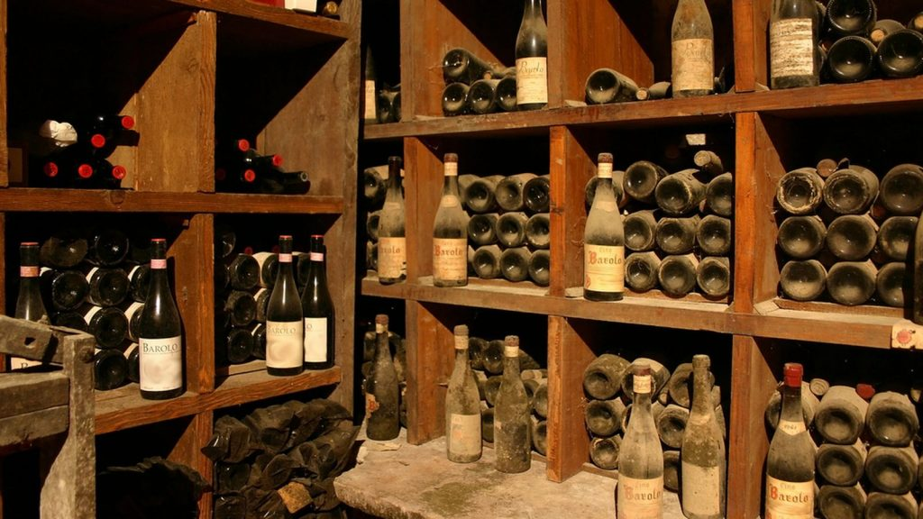 Вино из Франции