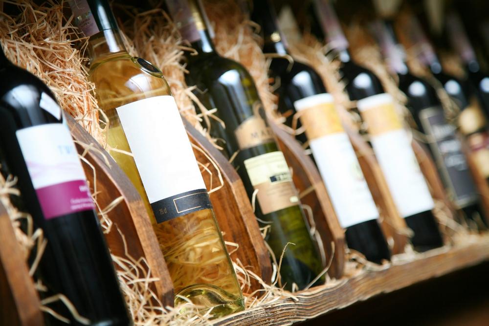 выбрать вино