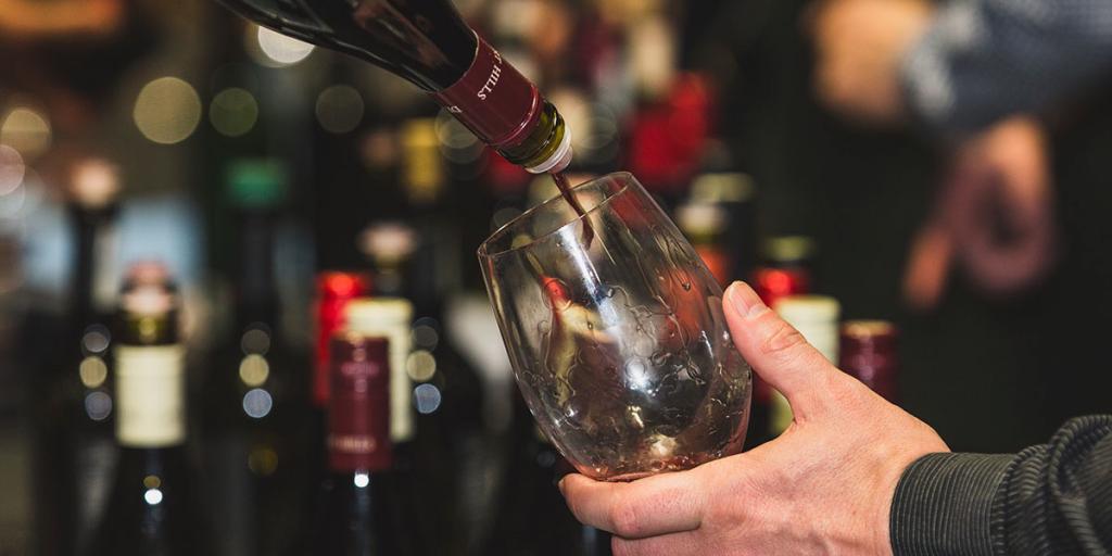 вино из винограда темпранильо