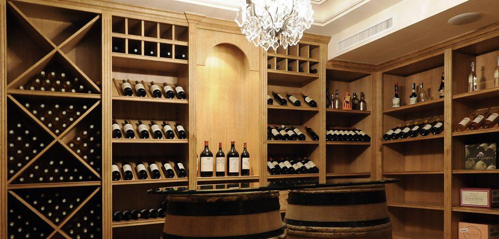 красное сухое вино грузия
