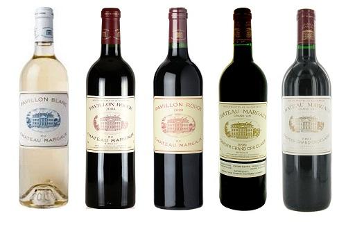 дорогое белое вино