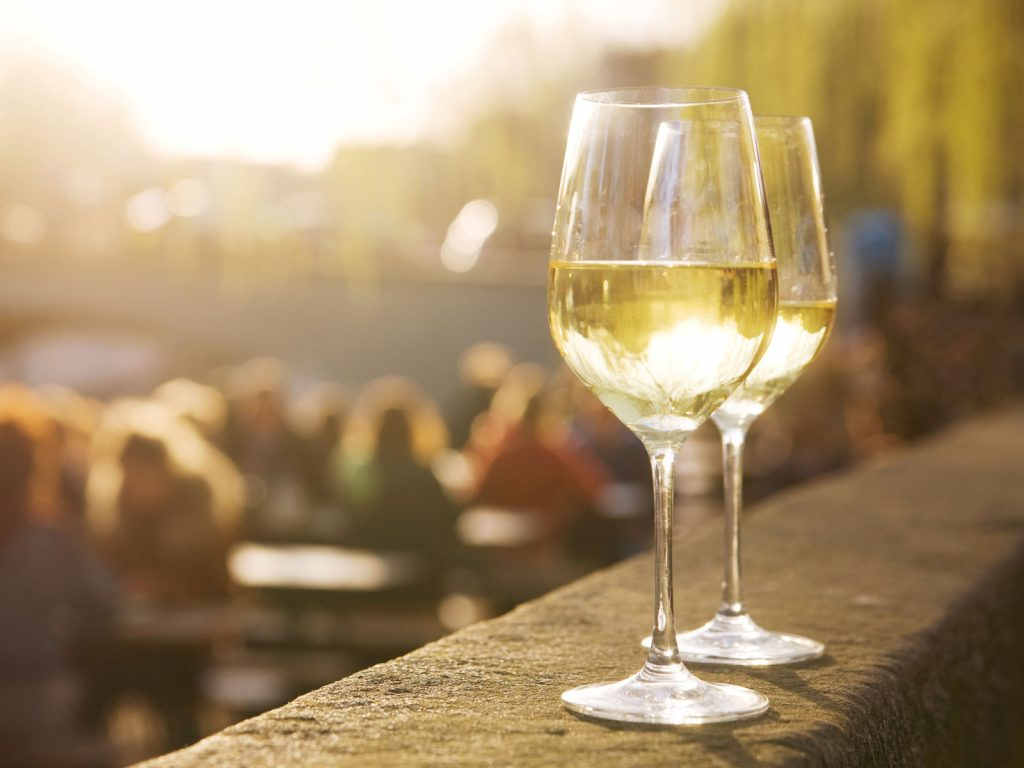 совиньон бланк вино
