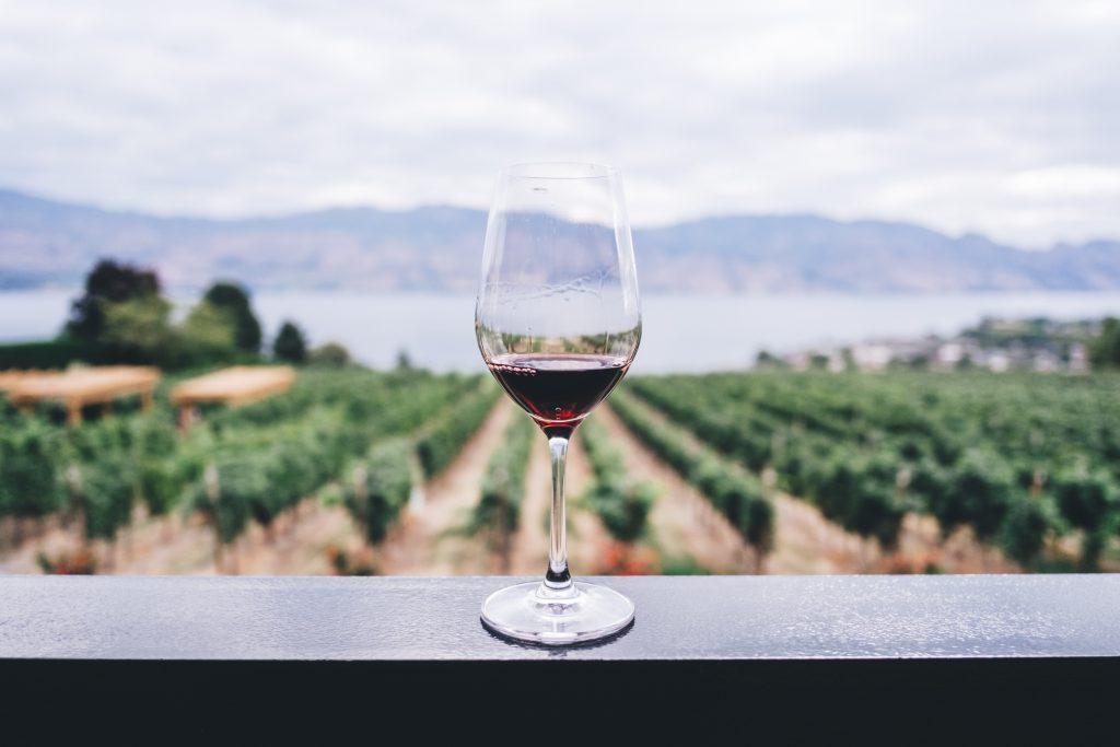 грузинские вина лучшие
