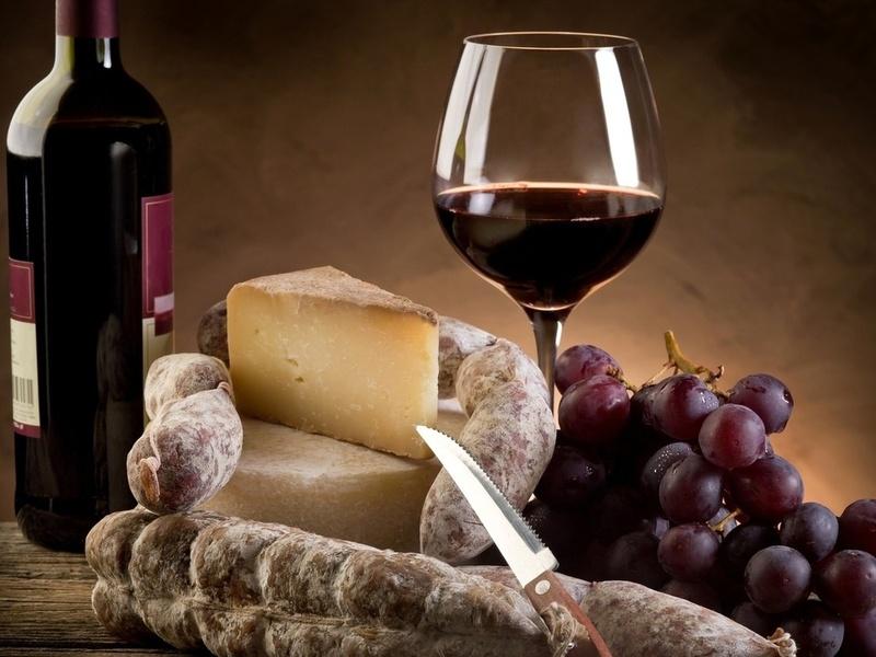 лучшее вино