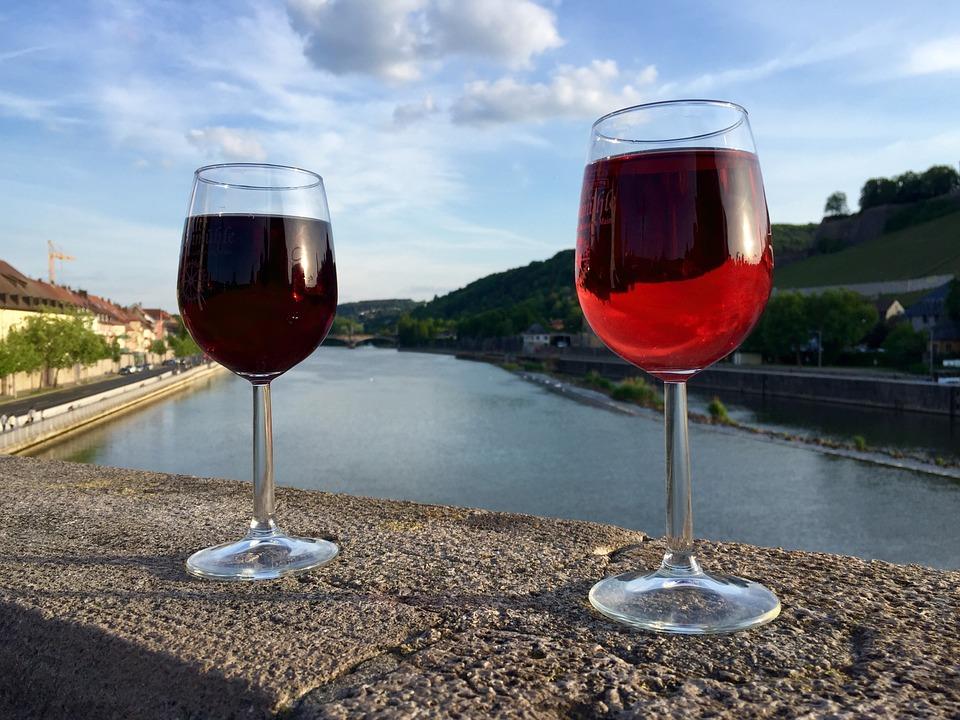 вино для женщин