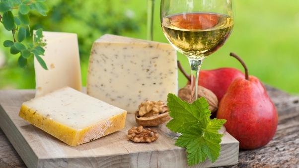 лучшие белые вина рейтинг