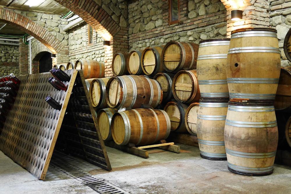 грузинские вина названия фото