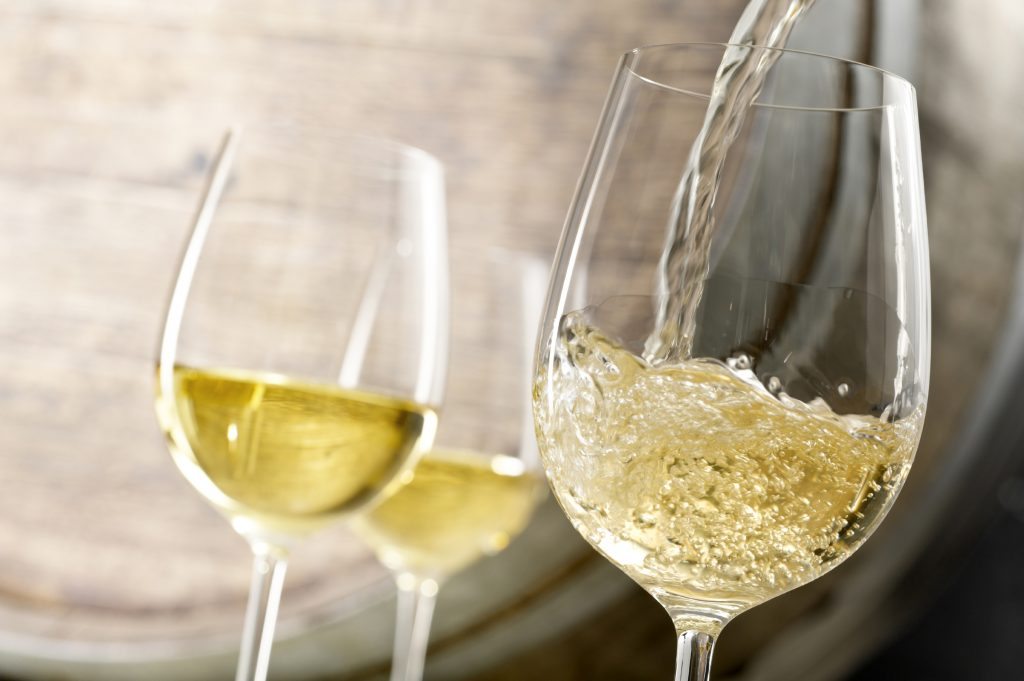 вино sauvignon