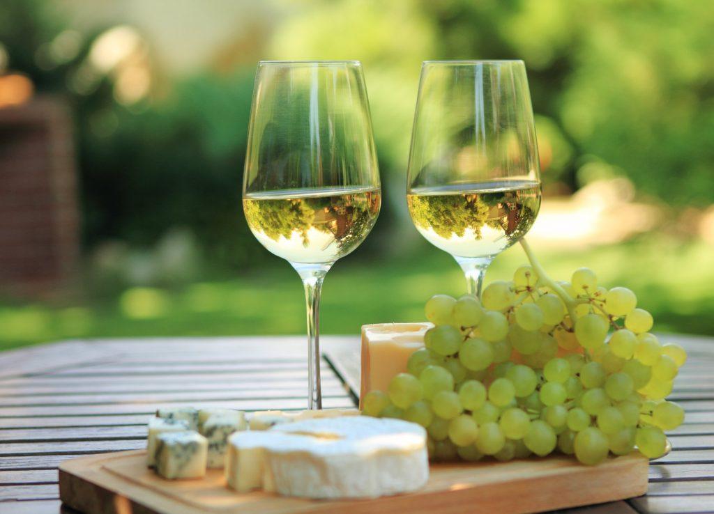 совиньон блан вино