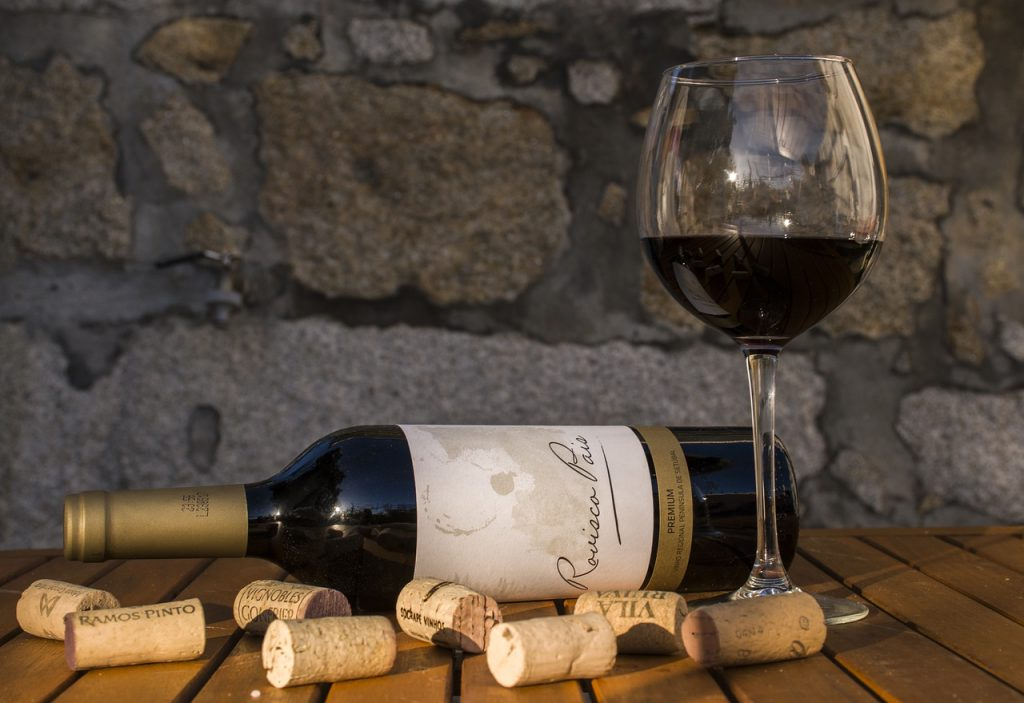 темпранильо сорт вина