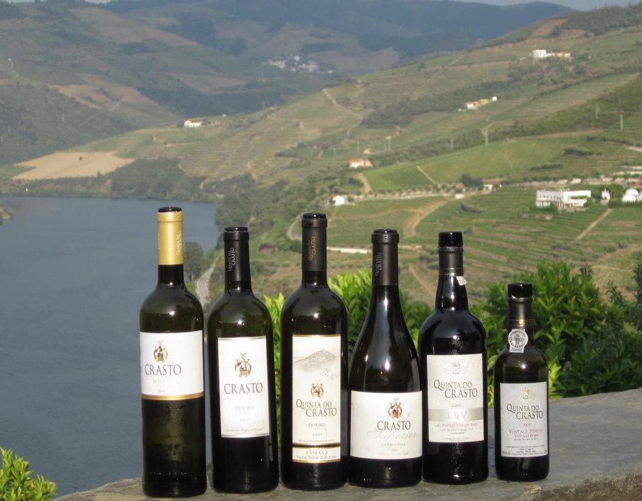 Какое вино самое качественное марки