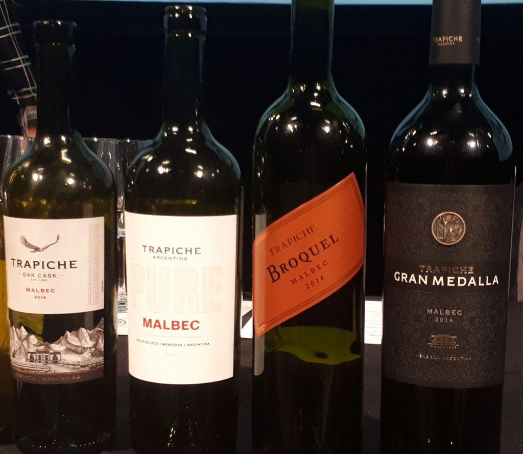 Лучшие вина рейтинг качественных