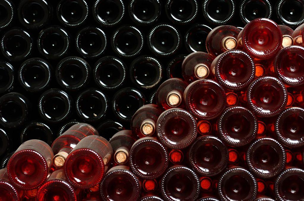 Рейтинг вкусных вин