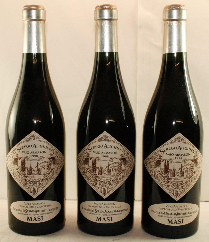 Топ качественных вин