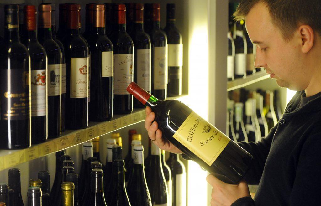 Топ вкусных вин