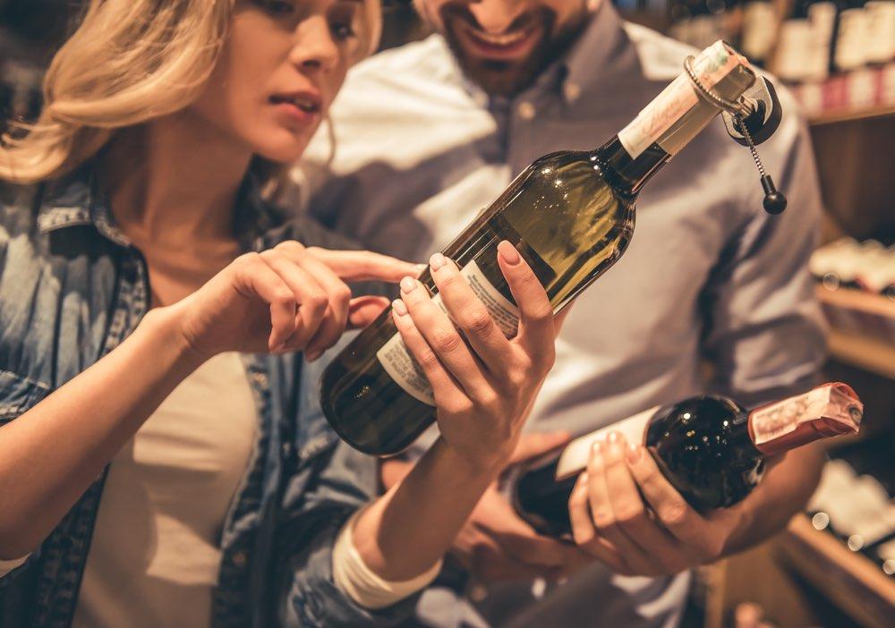 Вино грузинское белое