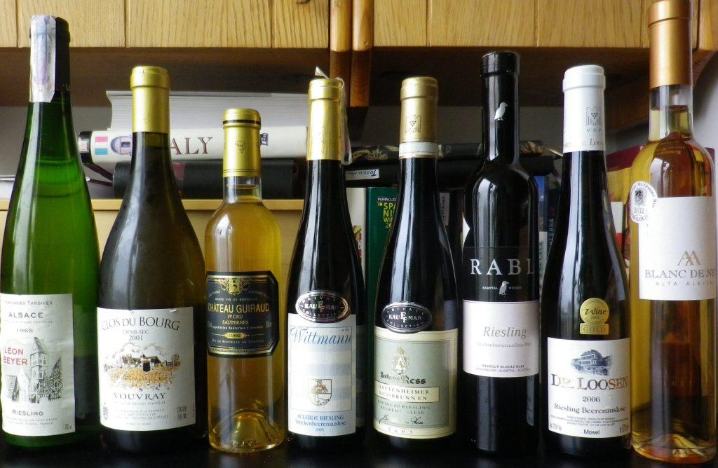 Что означает географическое вино