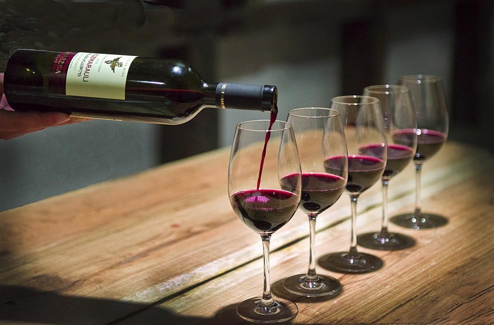 Что значит географическое вино