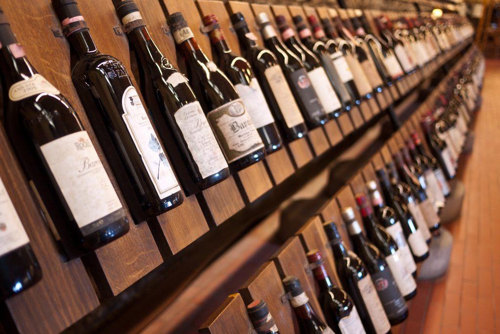 Вино с защищенным географическим указанием