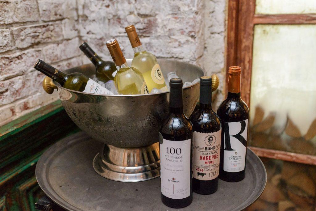 Вино защищенного географического наименования что это значит